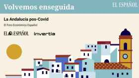 Careta del Foro Económico Español.