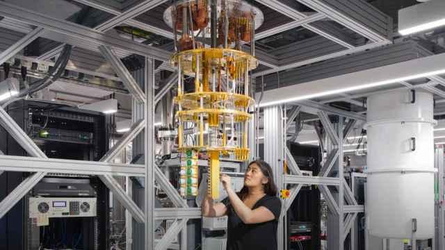 El primer ordenador cuántico comercial de IBM en Europa se ha instalado en el instituto alemán Fraunhofer-Gesellschaft.