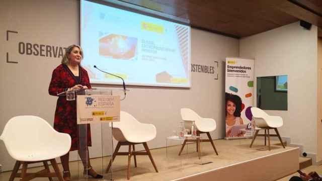 Presentación del informe GEM España sobre el ecosistema emprendedor español