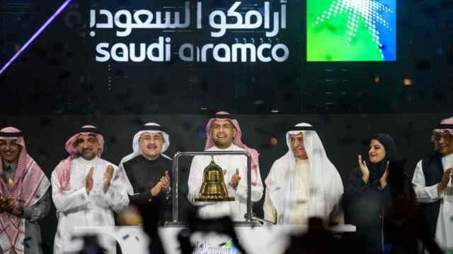 La petrolera estatal saudí Aramco coloca más de 5.000 millones en un bono islámico