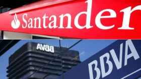 BBVA vs. Santander