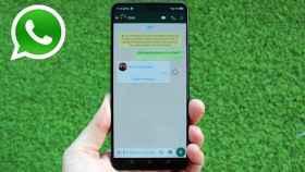WhatsApp tiene un truco para conocer el nombre con el que te tienen guardado.