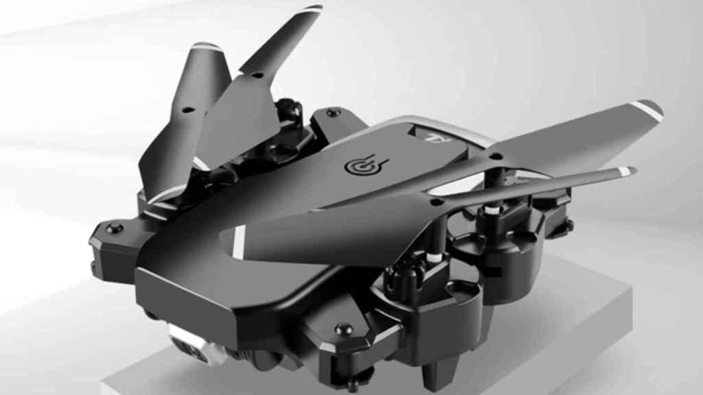 Dron 4K
