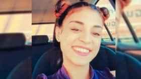 Wafaa Sebbah, la joven argelina de 21 años asesinada por David. S.O.