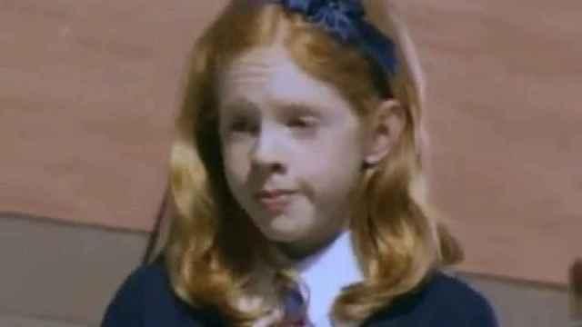 La primera actuación de Lilith Verstrynge en la serie 'El Inquilino', de Antena 3.