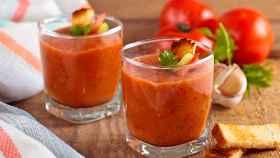 ¿Qué le pasa a tu cuerpo si consumes gazpacho todos los días?