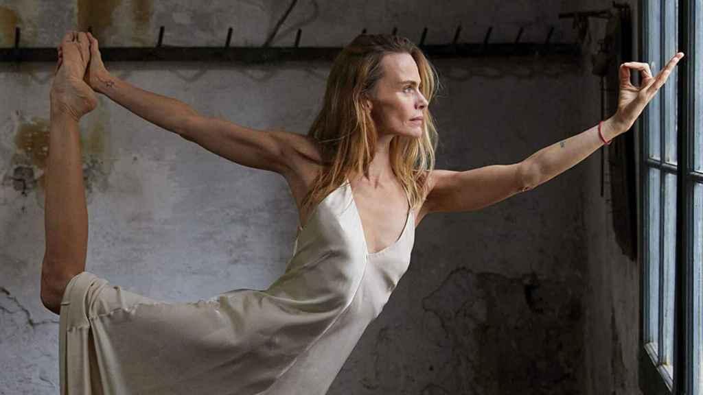 Quién es Verónica Blume, la modelo que acude como invitada a 'Pasapalabra' desde hoy