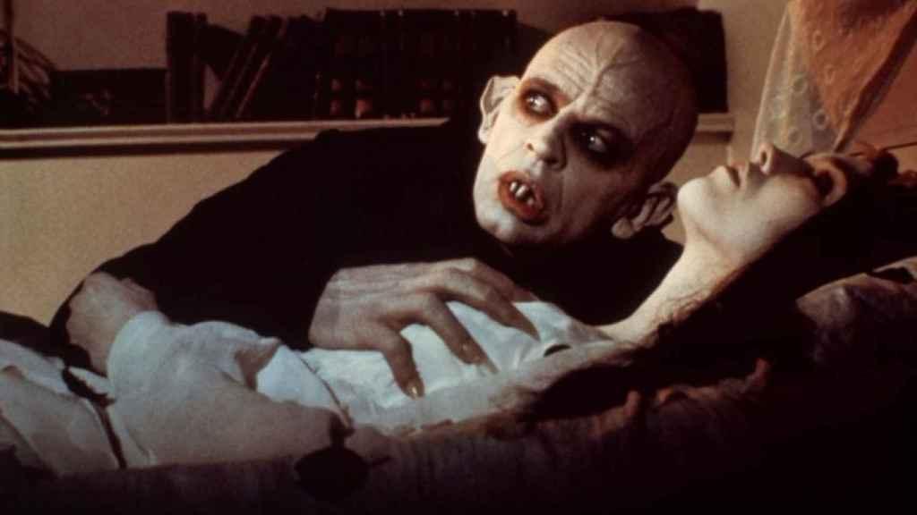 Werner Herzog, Nosferatu.