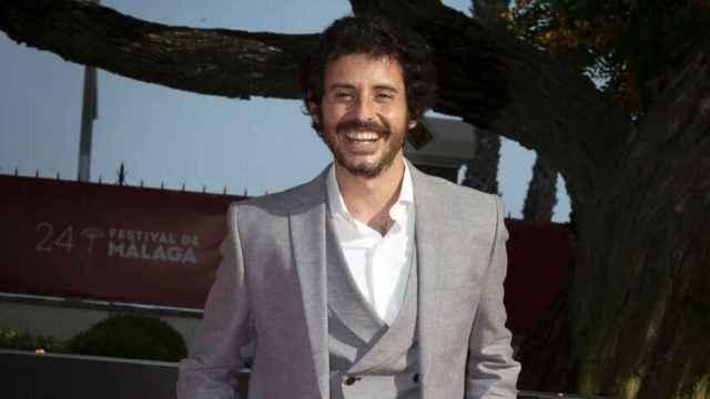 Quién es Javier Pereira, el actor ganador del Goya que va hoy a 'Pasapalabra'