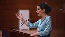 El cierre de Telemadrid, una de las exigencias de Rocío Monasterio para dar su apoyo a Díaz Ayuso