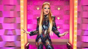 Ana Locking es diseñadora y forma parte del jurado de 'Drag Race España'.