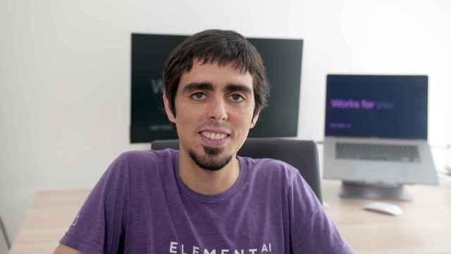 Pau Rodríguez.