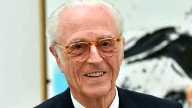 El duque de Baviera, en una foto de archivo.