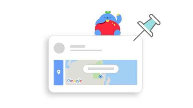 Mensajes de Google