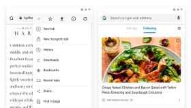 Chrome se actualiza con una función similar a Google Reader: así se activa