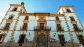 Palacio de los Fernández Alejo, en Tembleque