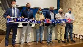 FOTO: CF Talavera.
