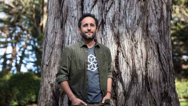 Diego Sáez Gil, emprendedor argentino en Silicon Valley.