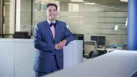 Antonio JB Cortés-Ruiz, consejero delegado de Neoelectra.