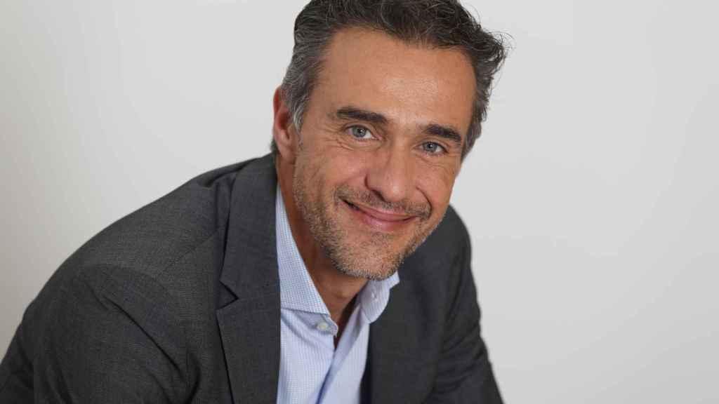 Juan Vera, director general de Organon en España.