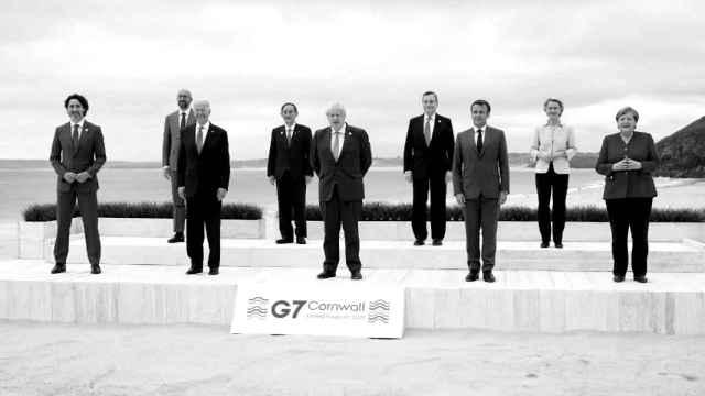 G7: expectativas económicas y cambio fiscal