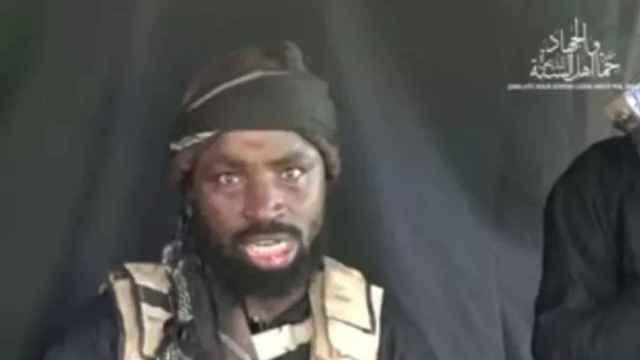 Abubakar Shekau, el líder de Boko Haram asesinado.