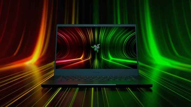 Así es el nuevo portátil Razer Blade 14.