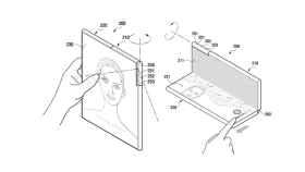 Patente de cámara giratoria.