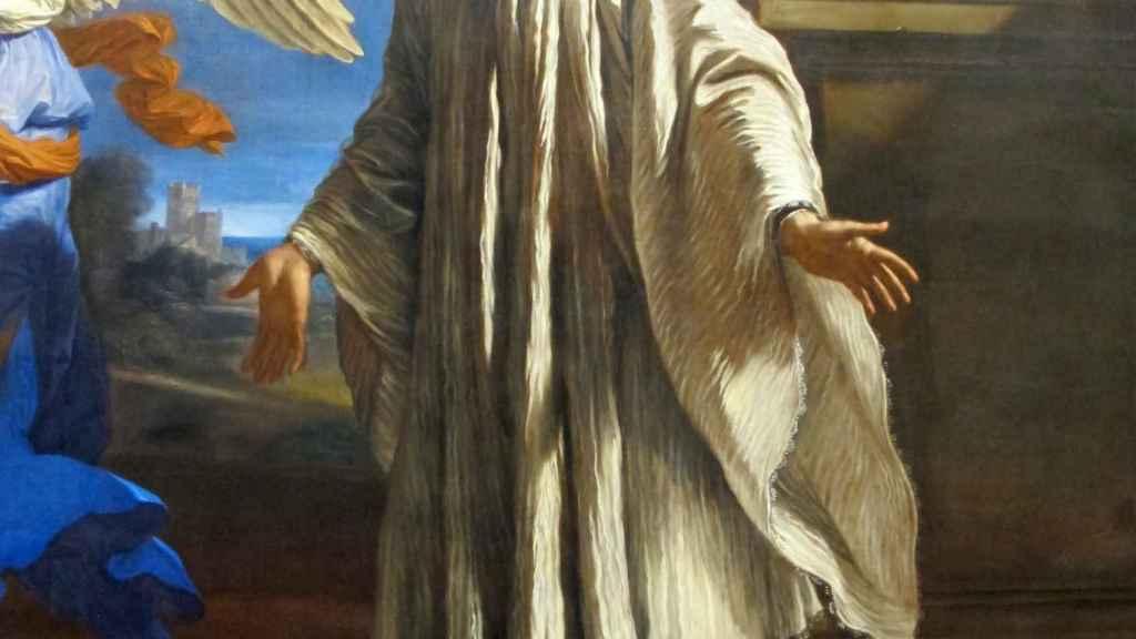 San Luis Gonzaga.
