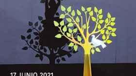 El cartel de la obra de teatro 'El árbol del flamenco' de la fundación Alalá.