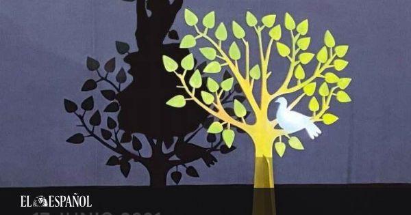 La fundación 'Alalá' de las Tres Mil Viviendas vuelve tras la Covid con su obra 'El árbol del flamenco'