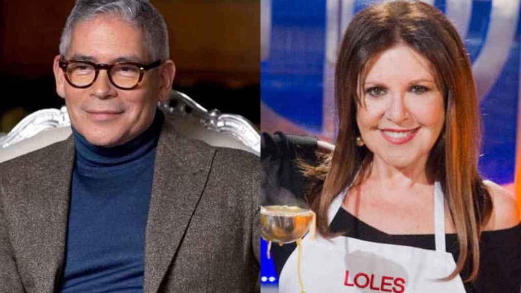 Boris Izaguirre y Loles León se enfrentarán a sus miedos en el nuevo docureality de Mediaset