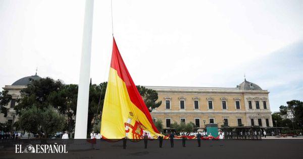 "Políticos de distintos partidos felicitan a Felipe VI: ""Realiza una impecable labor de servicio a España"""