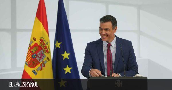 Sánchez fija la vacunación de alumnos de ESO y Bachillerato 14 días antes del inicio del curso