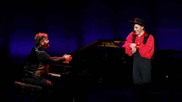 La 2 emitirá una obra de teatro de Jorge Javier Vázquez con motivo del orgullo LGTBI