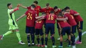 La Roja de Luis Enrique sigue sin enganchar igual: el partido contra Polonia arrasa, pero pierde fuelle