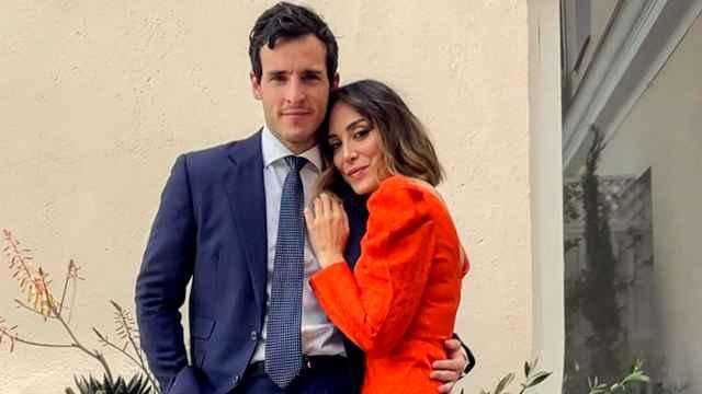 Imágenes del día: la foto de Íñigo Onieva y Tamara Falcó que revela un detalle muy íntimo de su relación