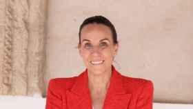 Eva María Masías, nueva alcaldesa de Ciudad Real, en una imagen reciente