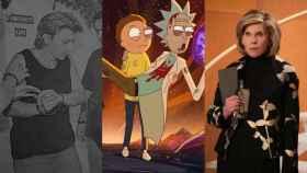 Los estrenos de series y películas del 21 al 27 de junio en canales y plataformas.