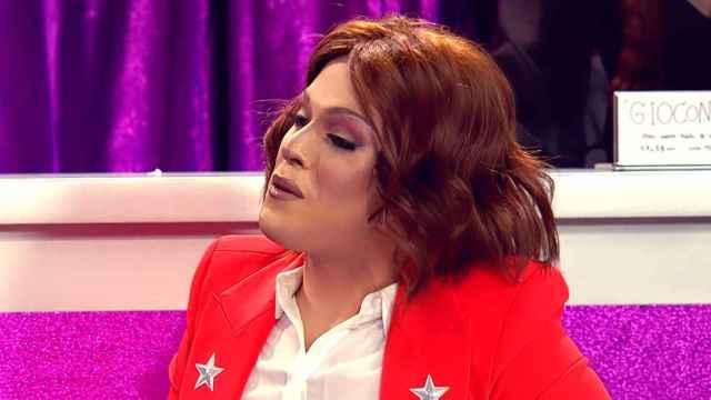"""Así fue la imitación drag de Díaz Ayuso: """"Tanto maricón, voy a cerrar esto en cuanto acabe"""""""