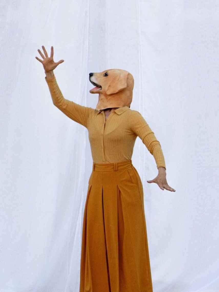 Obra de teatro El coloquio de las perras