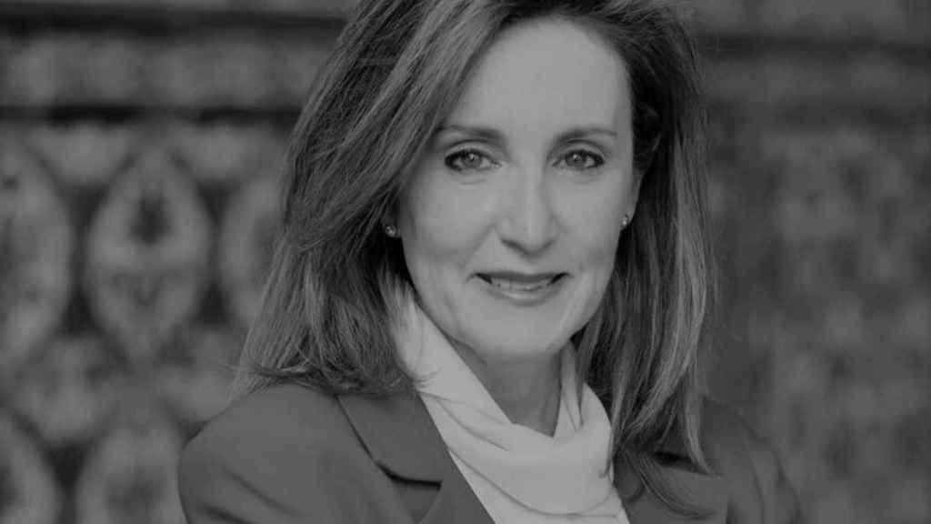 Teresa Alarcos, consejera independiente y autora de 'Emprendedoras'.