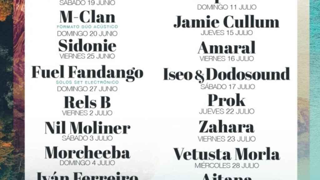 Mallorca Live Summer 2021