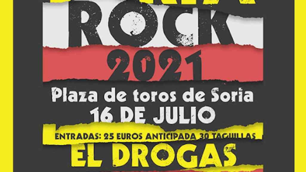 Soria Rock 2021