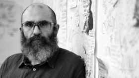 Pedro Enríquez de Salamanca González, diseñador estratégico en Soulsight, visionario para UNA Europa y profesor de la Digital Skills School.