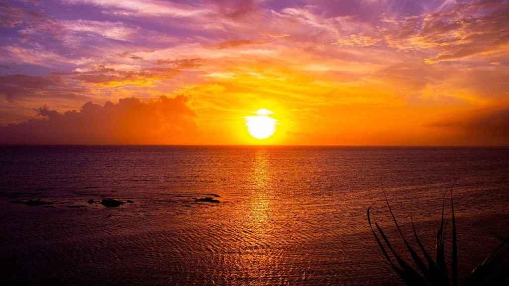 San Juan se celebra la noche que va del 23 al 24 de junio.