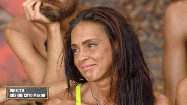 Olga Moreno parece haber perdido su trato privilegiado en 'Supervivientes'.