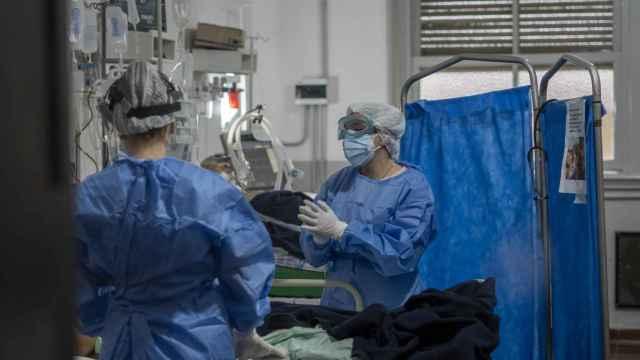 Una buena parte de los tratamientos desde el inicio de la pandemia han sido descartados.