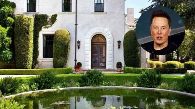 Así es la espectacular mansión que Elon Musk vende por 31 millones de euros en San Francisco