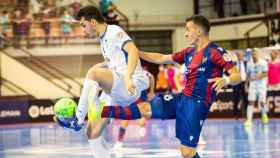 FOTO: Levante FS.